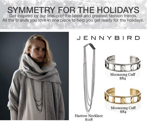 Symmetry Gift Guide 2014