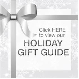 Symmetry Holiday Gift Guide