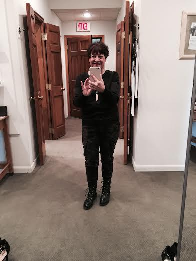 Susie Selfie