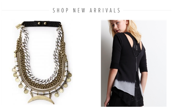 Going, Going: Extra 15% Off Markdown Styles