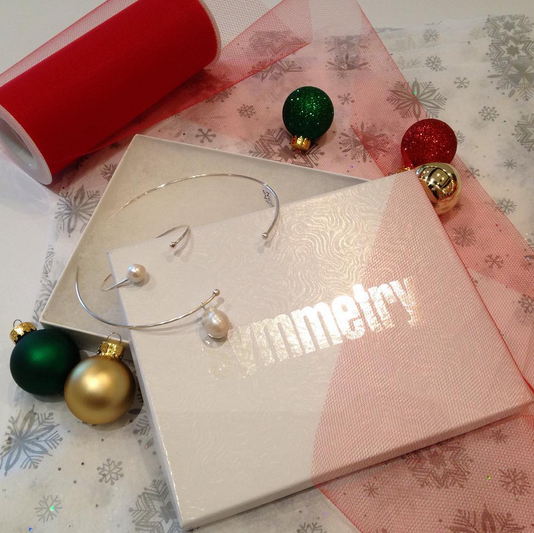 The perfect gift awaits you at Symmetry